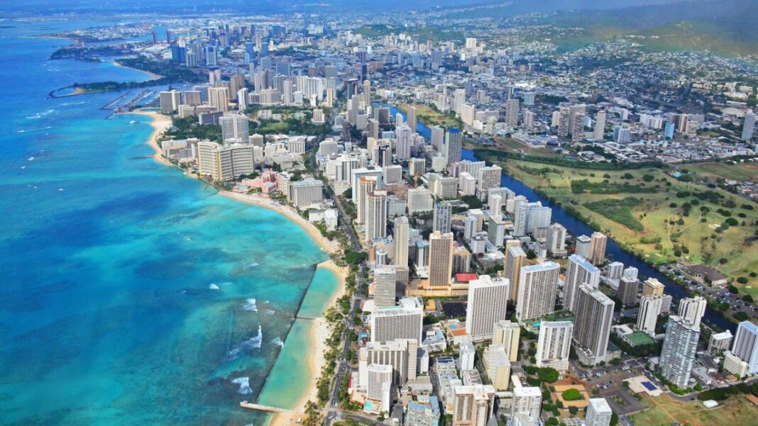Moving Guide to Honolulu