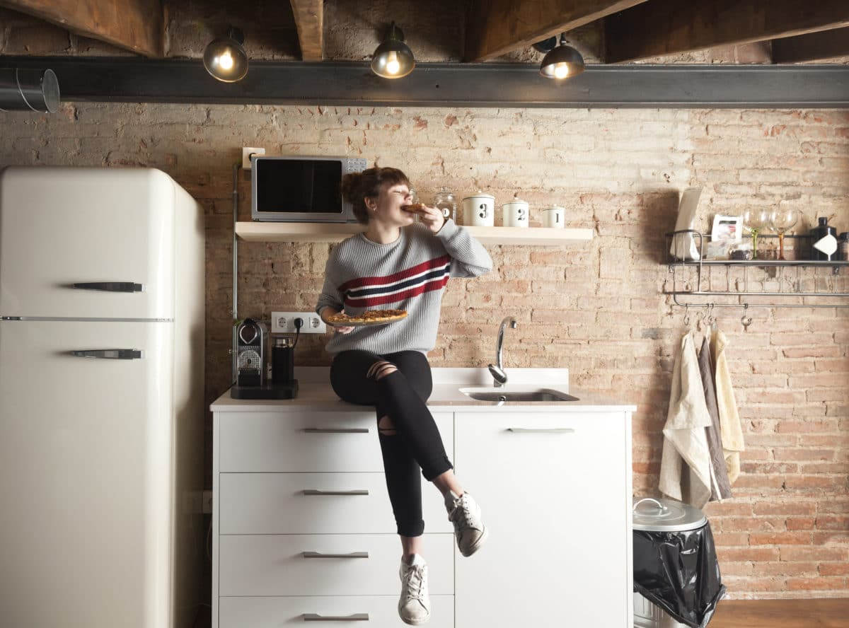 Kitchenette Vs Kitchen What S The Difference