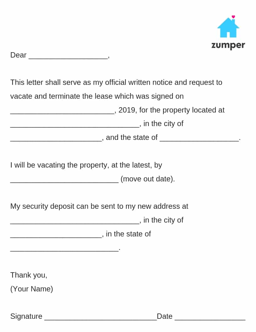 Writing A Letter To Landlord Of Moving Out from zumpermedia.s3.amazonaws.com