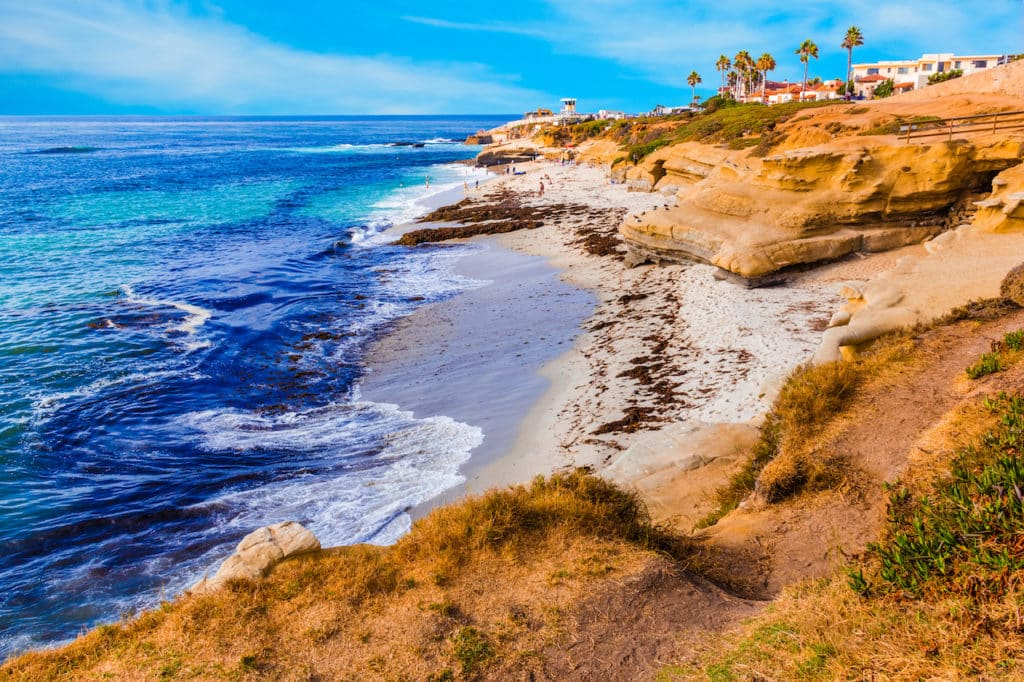 A Guide To San Diego S Best Beaches