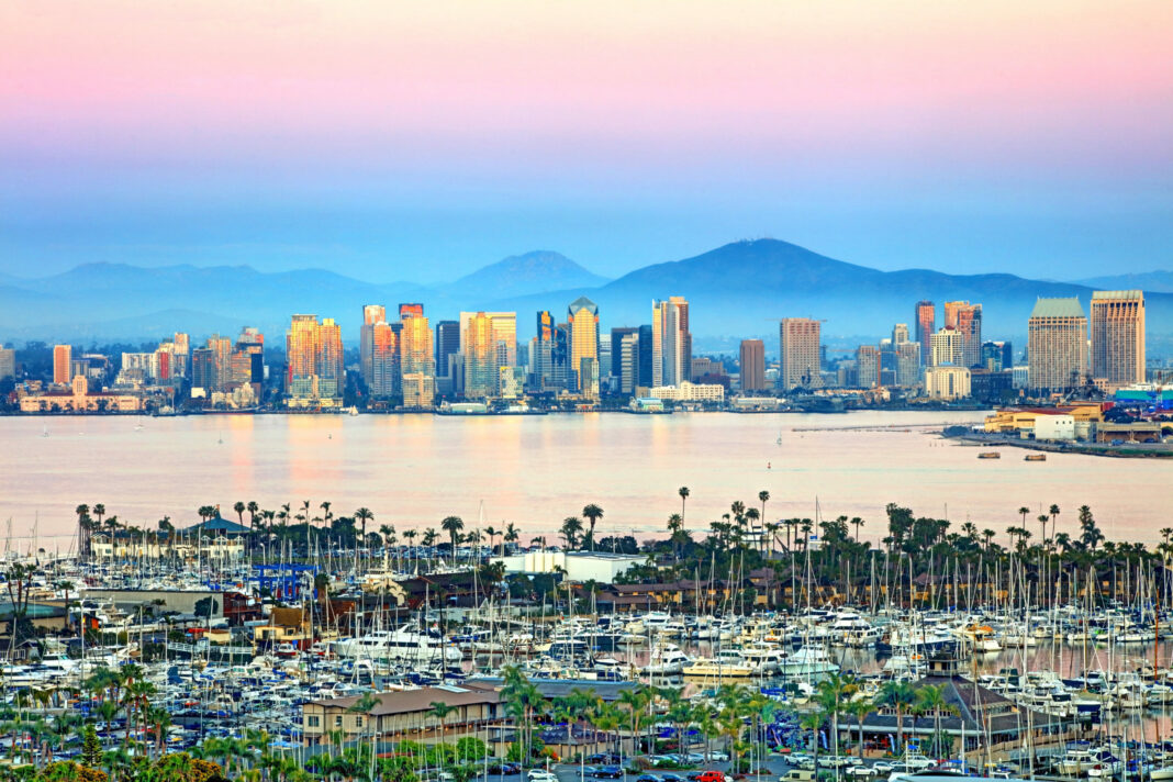 Best Places To Live In California It is very quiet, loo. best places to live in california